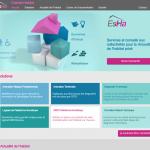Capture écran du site guichethabitat.fr en production.