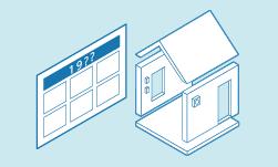 Image d'accueil pour l'évaluation du logement